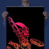 """""""Editorial Illustration"""" from Ralph Bittner"""