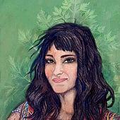 """Portraits"" von Daniela Veit"