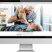 """""""Website Relaunch BVO"""" von balleywasl.muenchen"""
