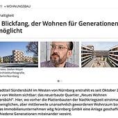 """""""Veröffentlichung BundesBauBlatt Ausgabe 3/2021"""" von Peter Zimmer"""