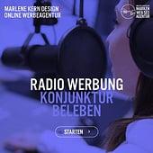 """""""Design Werbemotiv"""" von Werbeagentur Marlene Kern Design"""