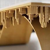 """""""Inception Desk"""" von Stephan Rüb"""