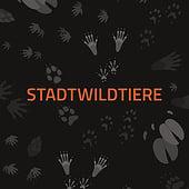 """""""Stadtwildtiere Merchandising"""" von Iris Luckhaus"""