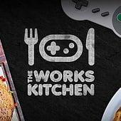 """""""The Works Kitchen"""" von Alexander Flämig"""