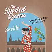 """Cover design for ""The Spoiled Queen"" Magazine"" von Aramis Skorzitza"
