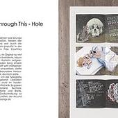 """Düstere Illustrationen"" from Larissa van Heuvel"