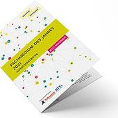 """""""Gestaltung für Award »Fachmedium des Jahres«"""" von ffj Büro für Typografie und…"""