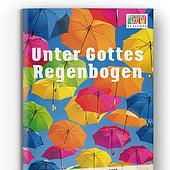 """""""Arbeits- und Begleitheft für Konfi-Tag 2020"""" von ffj Büro für Typografie und…"""