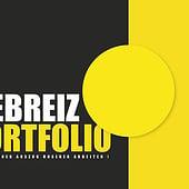 """Agencies: """"Portfolio 2021"""" from Designbüro Liebreiz"""