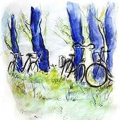 """Illustration"" von Melina Gross"