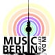 Illustration zum Thema Musik in Berlin