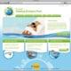 Entwurf Webdesign
