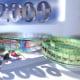 Neujahr 2009