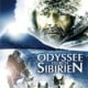 "Cover ""Odyssee durch Sibirien"""