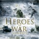 "Cover ""Heroes of war"""