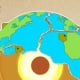 Our World: Rock Cycle Animation