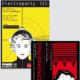 DJ BOTOX: Illustration und Flyergestaltung