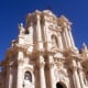 Cathedrale of Siracusa– Sicily– Italy