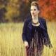 "Alexandra Maxi Dudzinski in ""Autumn Leaves"""