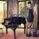 "Hanna Schreiber in ""Time Flies"" (Yer Olde English Style)"