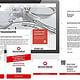 Corporate Design, Logoentwicklung, UI, Konzept
