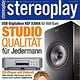 2013-03 Stereoplay Titel