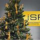 ISFF Corporate-Design (Weihnachtskarte)