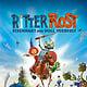 Ritter Rost– EIsenhart und voll verbeult– Lighting Artist