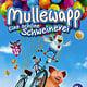 """""""MULLEWAPP– Eine schöne Schweinerei"""" (2016)– Senior Digital Artist"""