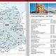 """""""intergerma Hotels & Tagungsstätten Planer 2018""""  – redaktioneller Teil: Verzeichnis nach Regionen"""
