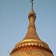 Golden Pagoda Bagan