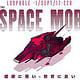 Space Mob Spaceship design