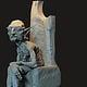 Elder Goblin Statue