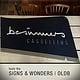 besünners – Restaurant • Corporate Design