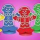Candy Land Figures