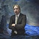 Portrait of Matt Gonzalez, San Francisco Public Defender