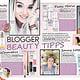 0918 44 46 Beauty Blogger ik-1