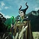 Composing – Maleficent Cosplay