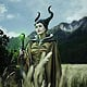 Maleficent Cosplay Wide
