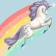 Fabulours Unicorn