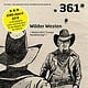 Cover- und Leitartikel-Illustration für das Magazin 361° der Nord LB