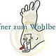 Fußreflexzonenmassage- Claim + Illustration