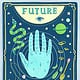 "Notebook ""Future unknown"""