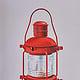 Petroleumlampe in Airbrush