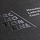 Modernes Corporate Design für Promotion Line