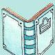 Abstrusa-Illustration-Schnabel-auf-Buch3