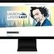Lauschlaut • Corporate Design