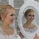 "Hochzeitsfotografie ""Getting ready Christina"""