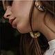 Fotografie: Jana Jukebal Model: Lara-Joy Gerstler MUA: Kristina Velko Styling: Charlotte Gottfried