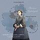 Florence Nightingale– Polar-Area-Diagramm